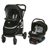 Graco Modes LX Click Connect Travel System, Myles