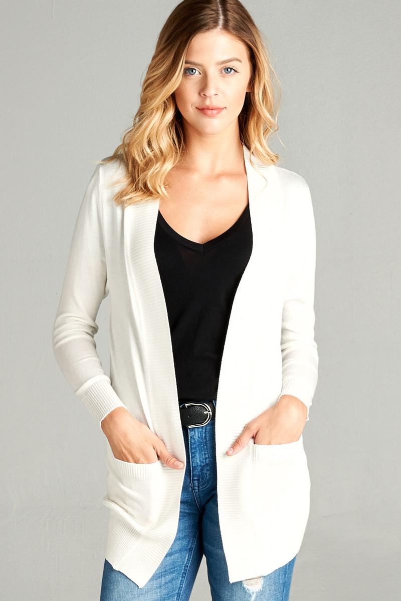 White Juniors Sweaters Walmartcom