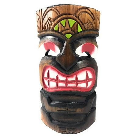 Tiki Pop Art - Pop Art Tiki Mask 8