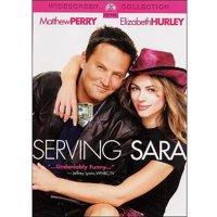Serving Sara (DVD)