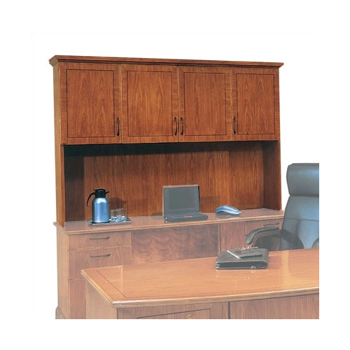 Flexsteel Contract Belmont 50'' H x 74.5'' W Desk Hutch