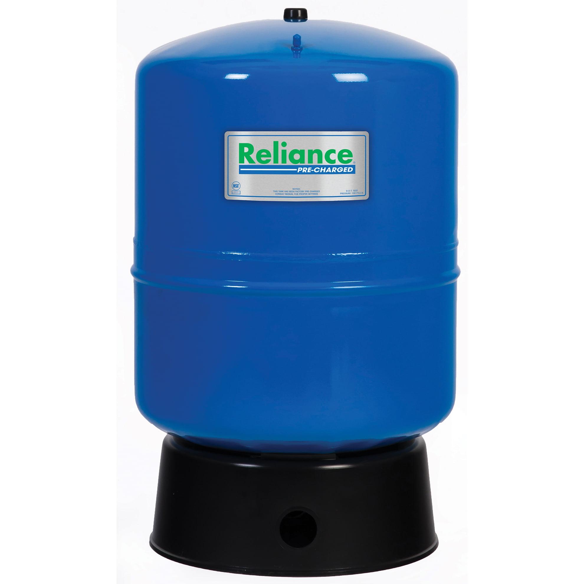 Reliance PMD20 20 Gallon Pump Tank