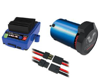 x2 Packs Venom 9.6V 3000mAh 8-Cell Hump NiMH Battery with Universal Plug EC3//Deans//Traxxas//Tamiya