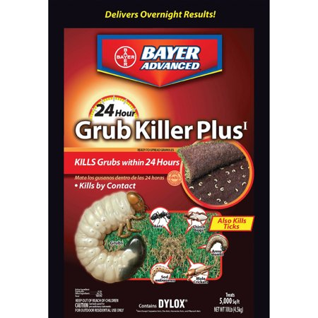Bayer Advanced Grub Killer Plus, 10lb