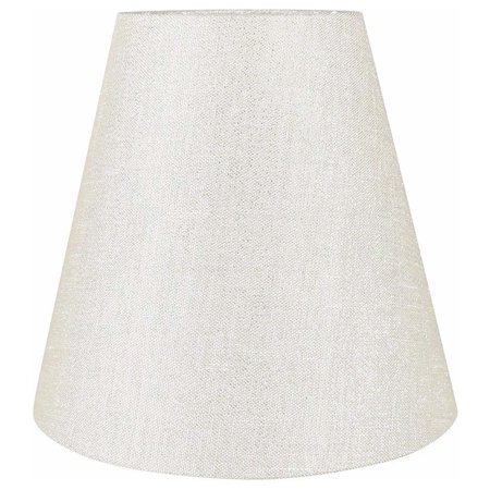 Metallic Shade (Urbanest Empire Lamp Shade 5x9x8.5