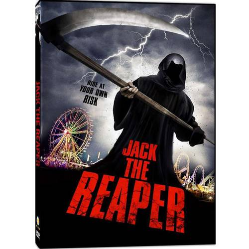 Jack The Reaper (Widescreen)