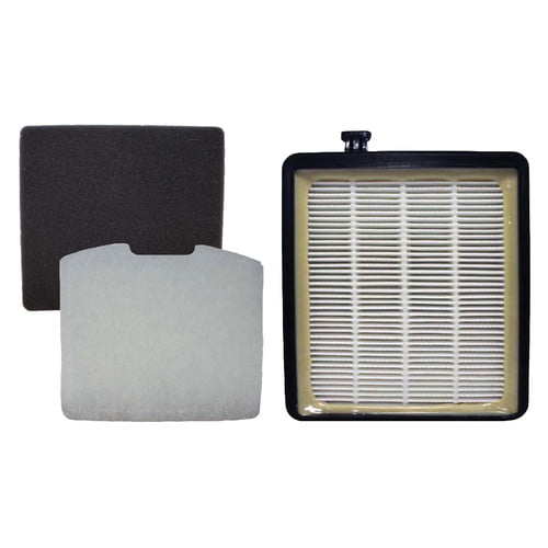 Crucial 3 Piece Dirt Devil F45 Filter Set