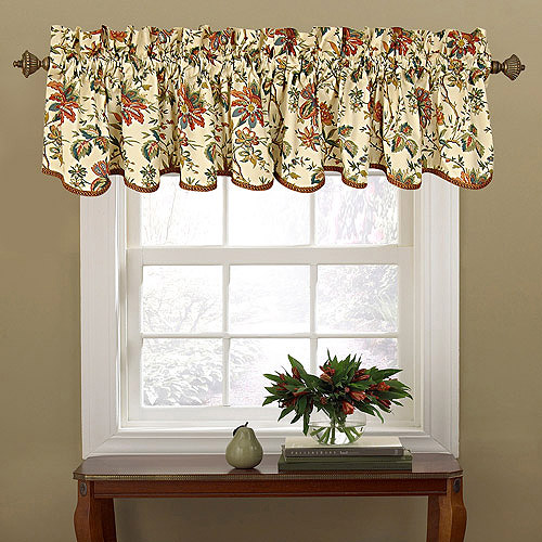 Waverly Felicite Window Valance