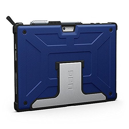 UAG Microsoft Surface Pro 4 Feather-Light Composite [COBALT] Aluminum Stand