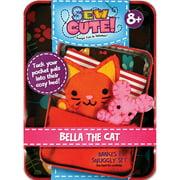 Sew Cute Tincredible, Cat