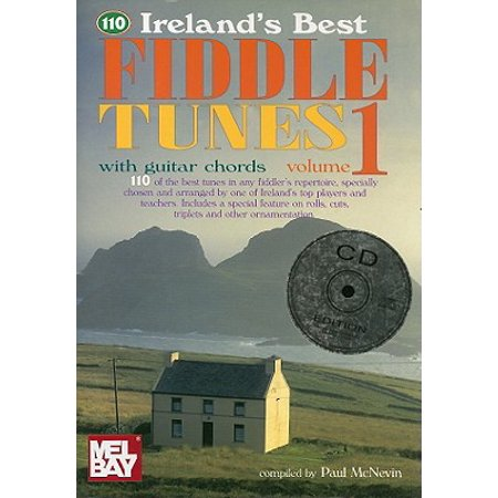Ireland's Best Fiddle Tunes ()