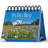 Our Daily Bread Perpetual Calendar: Scriptures and Devotions for Your Day (Other)