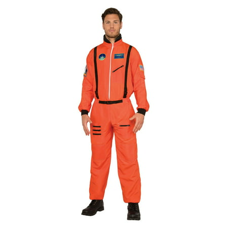 Halloween Shuttle Commander Adult Costume - Subtle Halloween Costumes