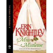 Miss Mistletoe - eBook