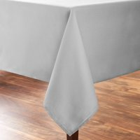 "Mainstays 60"" x 84"" Fraser Tablecloth, Multiple Colors and Sizes Available"