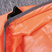 70L Outdoor Waterproof Dry Bag for Canoe Kayak Rafting Camping Purple