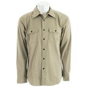 Nomis Ops L/S Shirt Clay Mens