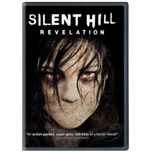 Silent Hill: Revelation (Anamorphic Widescreen)