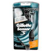 Gillette Sensor Razors