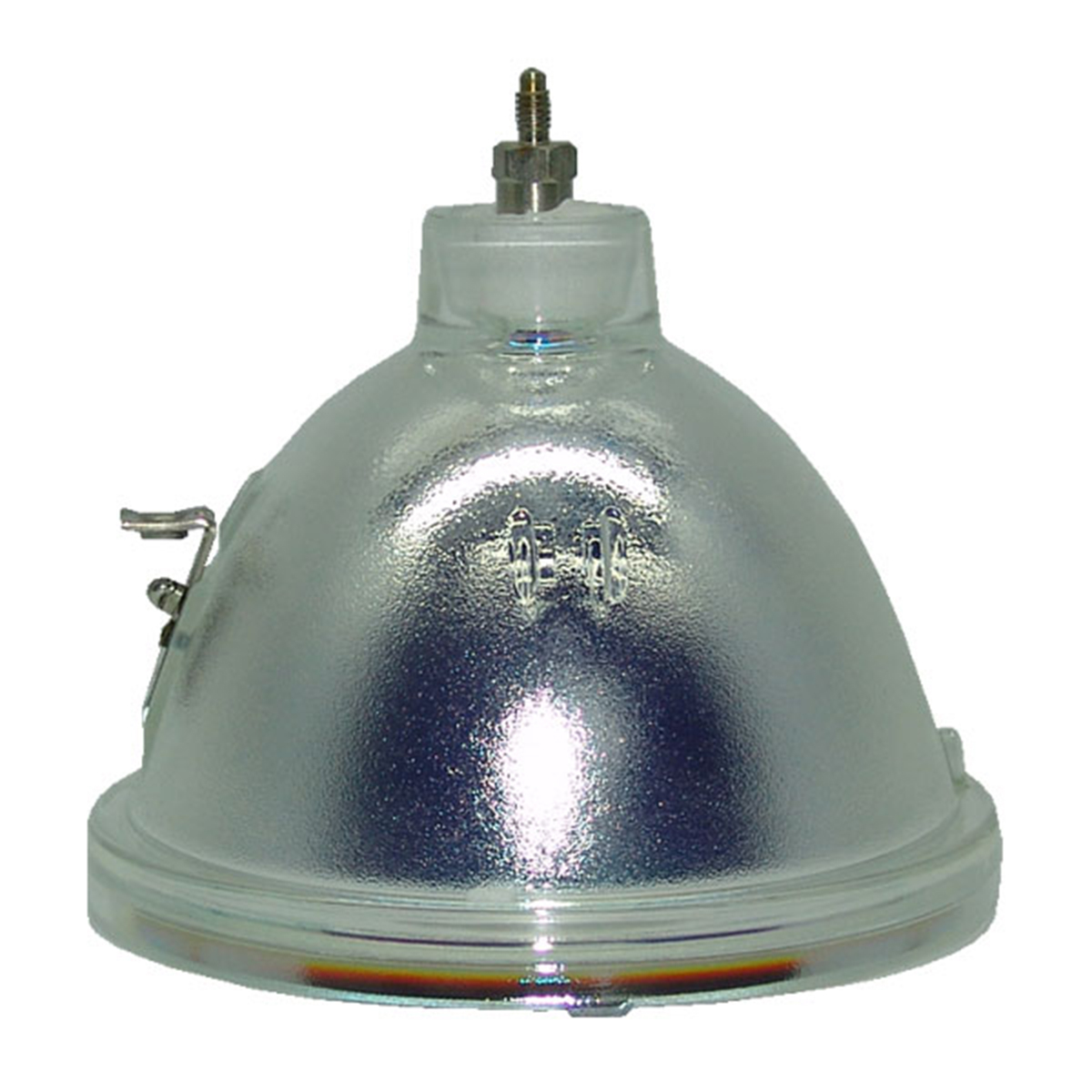 Original Philips TV Lamp Replacement with Housing for RCA HD50LPW163YX2(H) - image 4 de 5