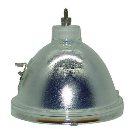 Lampe de rechange Philips originale pour Projecteur Optoma BL-VU100A (ampoule uniquement) - image 4 de 5