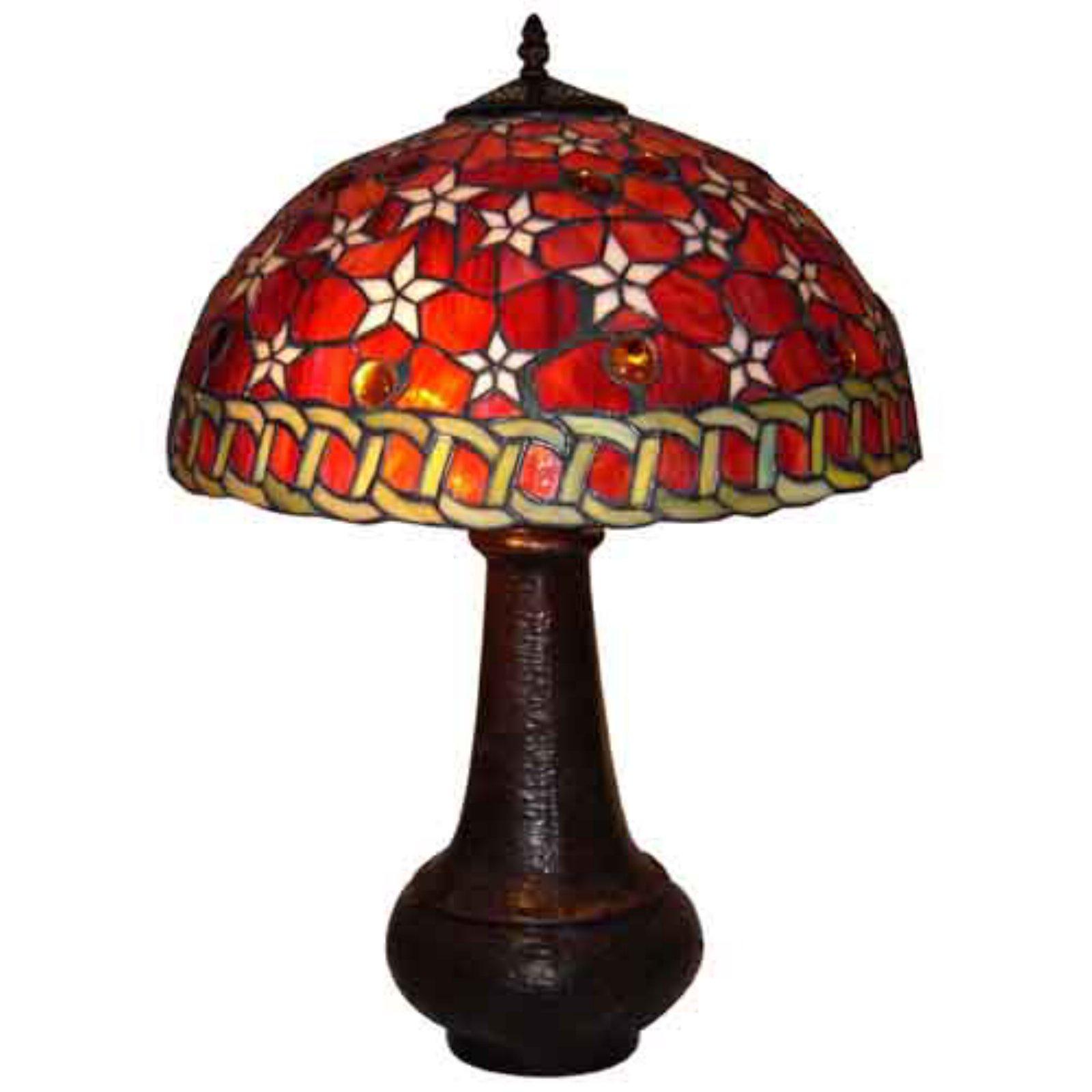 "Star 29"" Table Lamp"