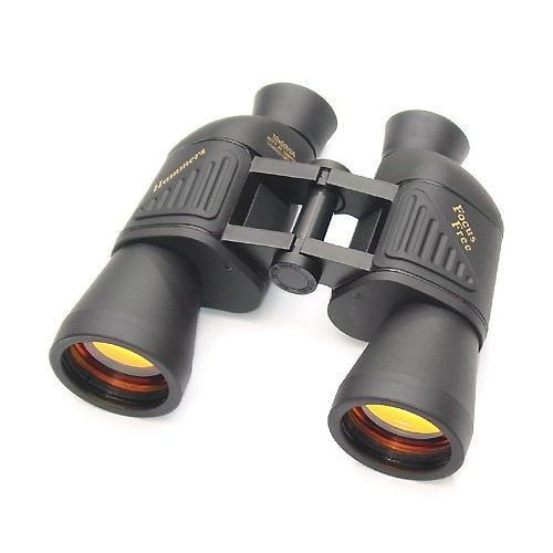 Hammers Permafocus 10x50 Auto Focus Binocular Focus Free by Hammers