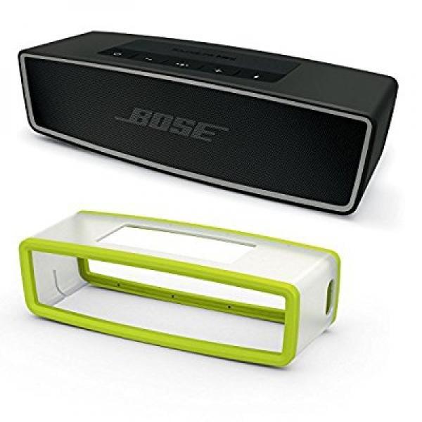 Bose SoundLink® Mini Bluetooth® Speaker II Carbon Bundle ...