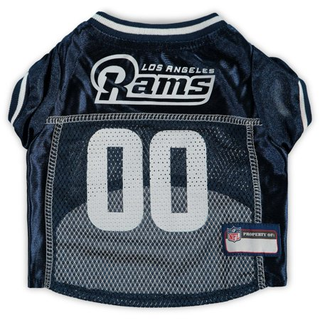 Los Angeles Rams Dog Mesh Jersey