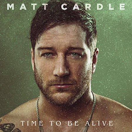 Time To Be Alive (CD)