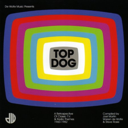 Dog Radio - TOP DOG: TV & RADIO THEMES