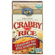 Rice: Lundberg Crabby Rice