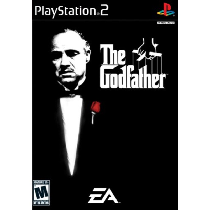 Godfather - PlayStation 2