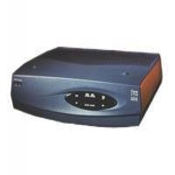 Cisco 1721 1700 Series Router Router