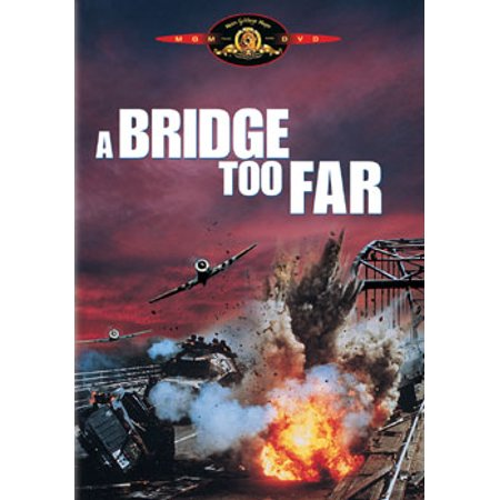 A Bridge Too Far (DVD) (Not Too Far From Home Comedy Tour)