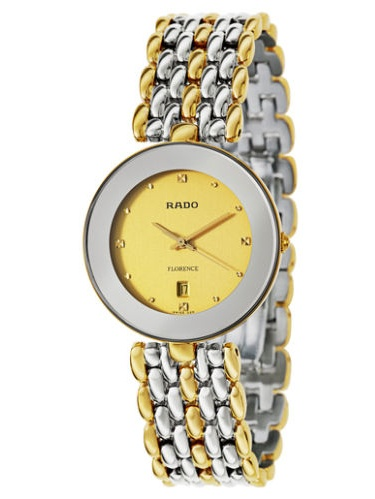 Rado Florence Men's Quartz Watch R48743253