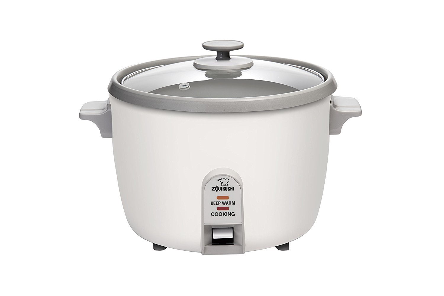 Zojirushi Rice Cooker And Steamer  10 Cup