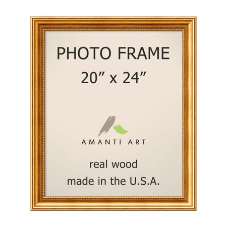 Townhouse Gold: 23 x 27-Inch Picture Frame - Walmart.com