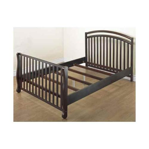Crib Extension Kit to Convert to Full Size Bed