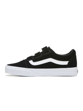 a109e9485a Product Image Vans Womens Ward Suede Low Top Lace Up Fashion Sneakers