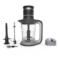 Ninja Ultra Prep Food Chopper with Processor & Blender