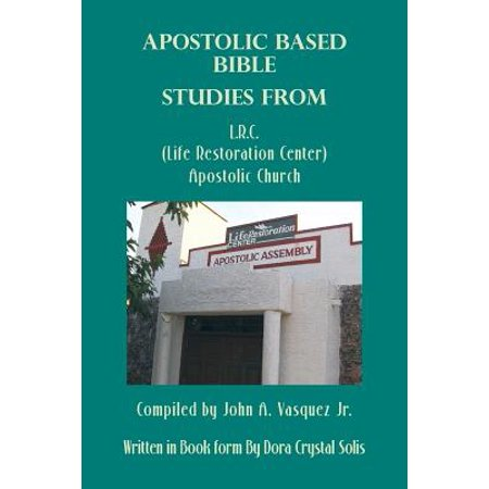 Apostolic Bible Study Church - Home | Facebook