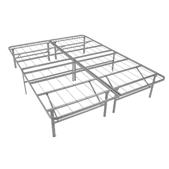 Queen Size Premium Platform Bed Base