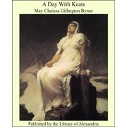 A Day With Keats - eBook
