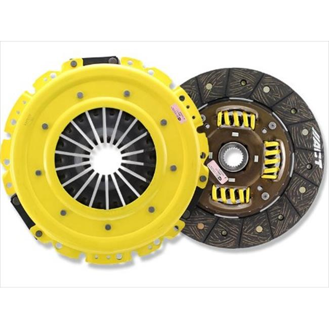 ACT DN4HDSS Heavy-Duty Clutch Kits With Flywheel