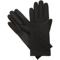 Essentials by Isotoner Womens Driving Gloves