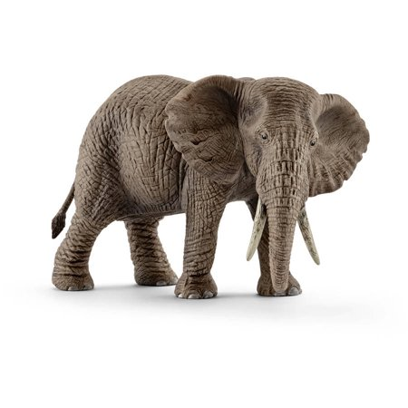 - Schleich African Elephant, Female