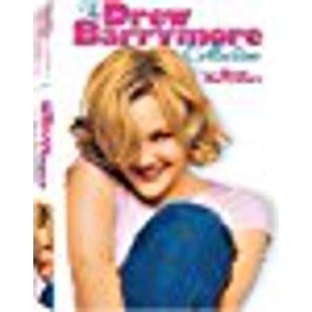 Drew Barrymore Pack