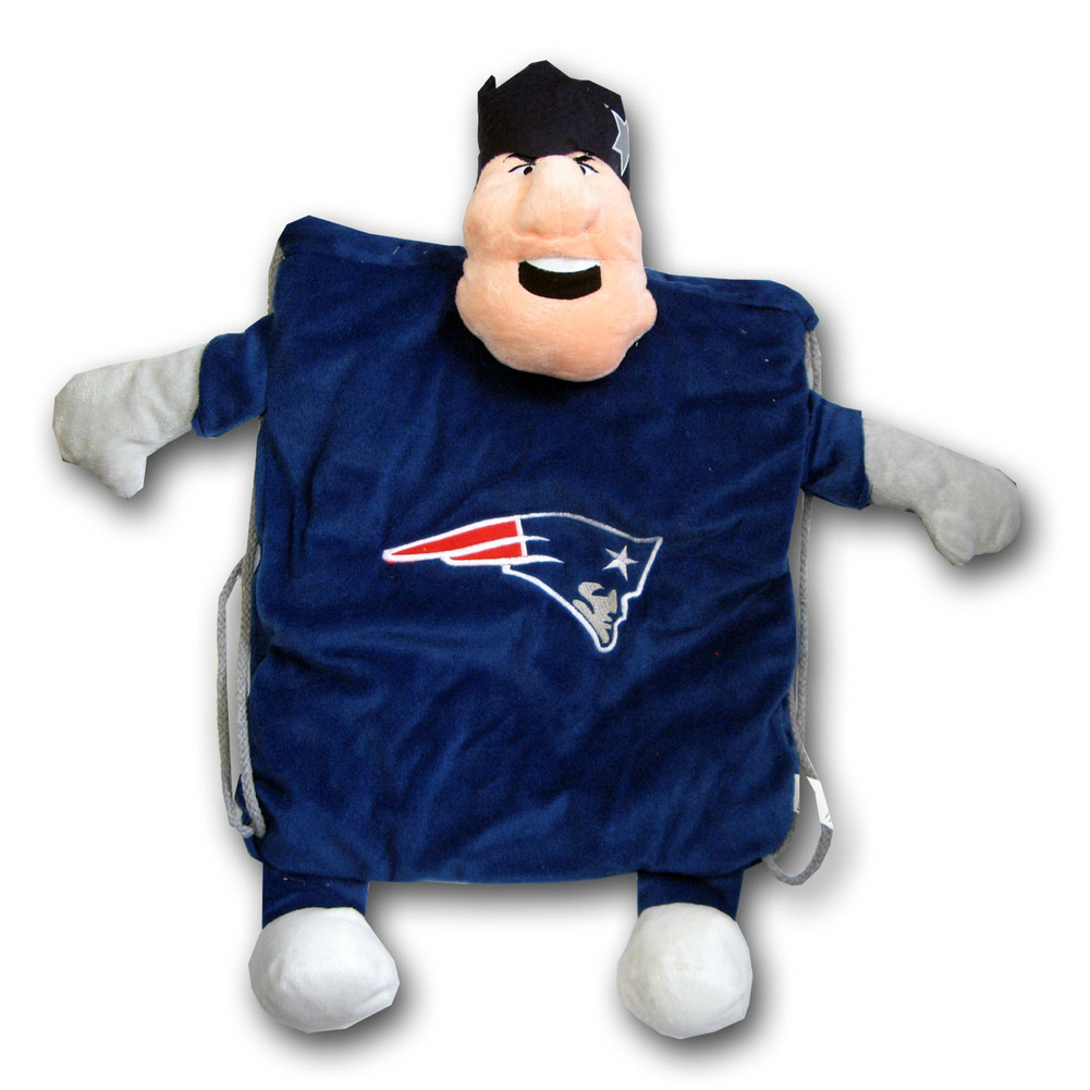 NFL Backpack Pal - New England Patriots