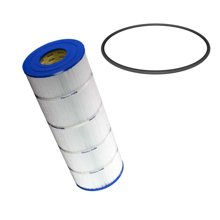 Hayward Impeller Kit - Cartridge & Filter Tank O-Ring Kit for Hayward Star Clear Plus C1200 CX1200-RE